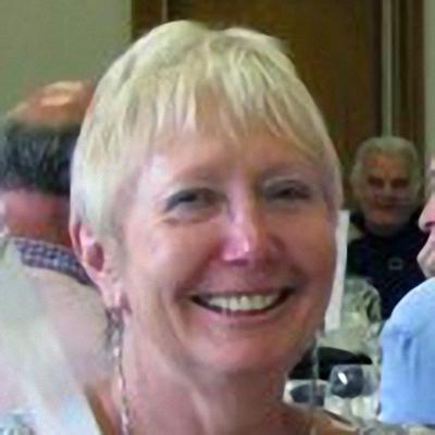 Carol Goronwy